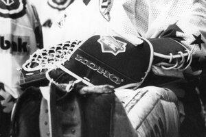 1996: ako brankár Nitry.