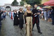 Festival Európskeho ľudového remesla opäť o rok presúvajú.