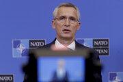 Šéf NATO Jens Stoltenberg.