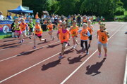 Tradičný seriál športových podujatí sa začne tento rok bežeckou časťou