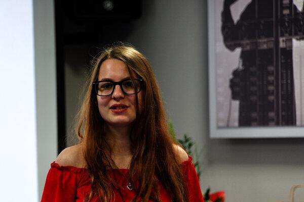 Víťazkou kategórie dovolenka v Košickom kraji sa stala Nikola Macejová z Prešova s videom Kraj môjho srdca.