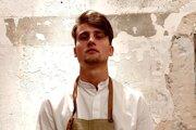 Filip Ondrušek má len 24 rokov, ale označujú ho za jedného z najtalentovanejšieho kuchárov Slovenska.