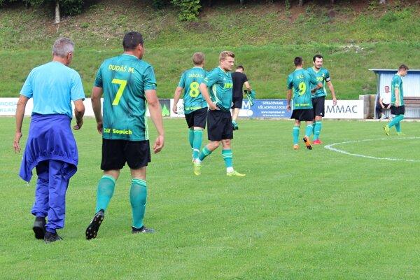 Mužský futbal v Oravskej Porube v novej sezóne nebude.