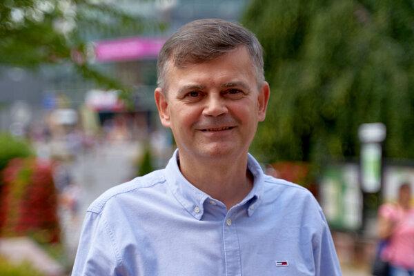 Dušan Jantoš