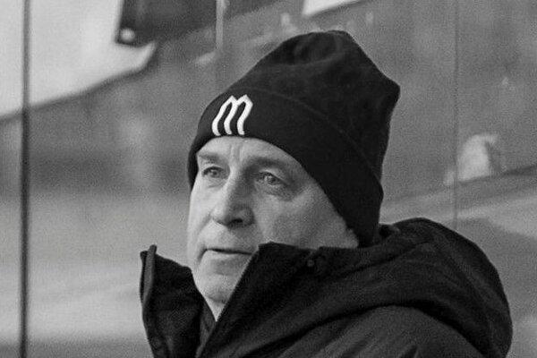 Miroslav Chudý.