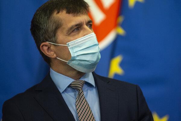 Marek Antal.