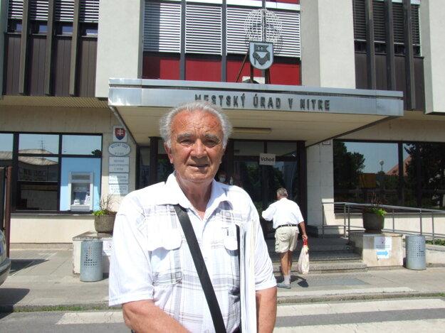Jozef Buri.