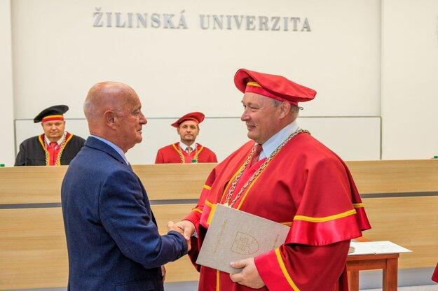 Prof. Ing. Otakar Bokůvka, PhD.