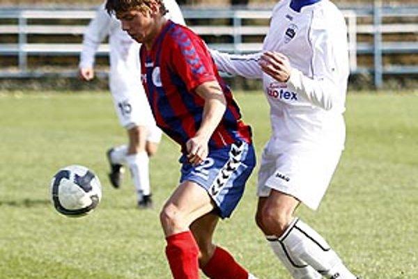 Starší dorast FC Nitra v ostatnom kole porazil Senicu 3:1.