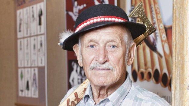 Juraj Kubánka.