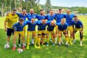 Futbalisti Jelenca v sobotu vyhrali turnaj v Dolných Štitároch.