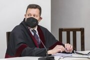 Špeciálny prokurátor Daniel Lipšic.