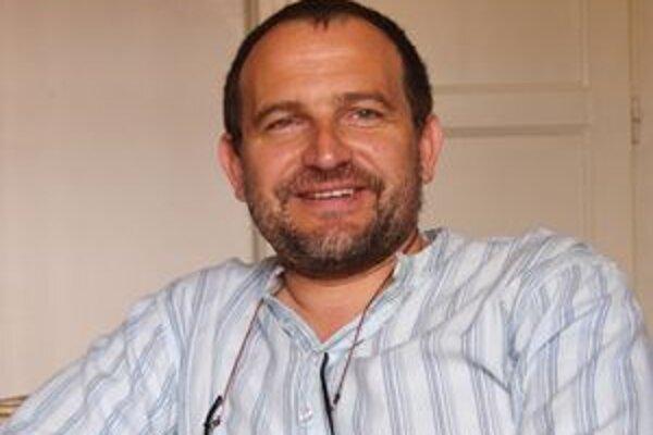 Podľa slov Ondreja Spišáka, riaditeľa SDKS v Nitre, bude tohtoročná sezóna pestrá.