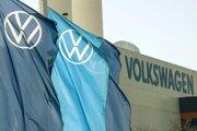Volkswagen nasleduje trend.