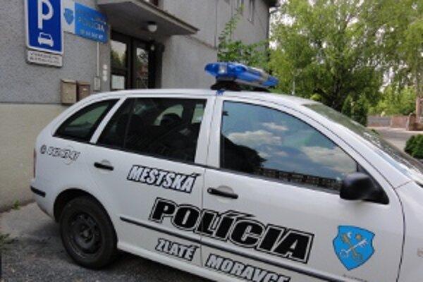 Oproti roku 2009 vybrala vlani mestská polícia viac na pokutách.
