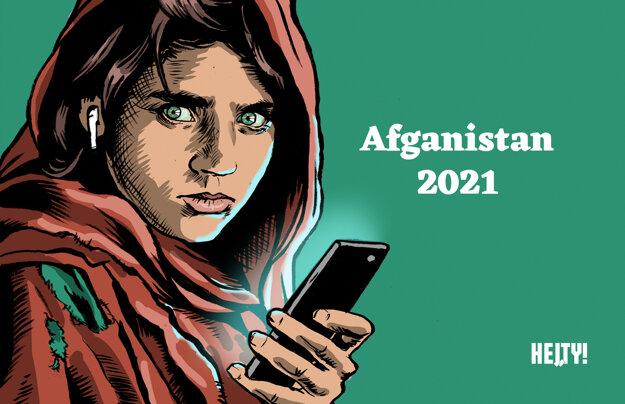 Karikatúra - 19.8.2021.