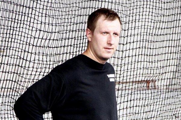 Miroslav Ďurák hral za Nitru tri sezóny.