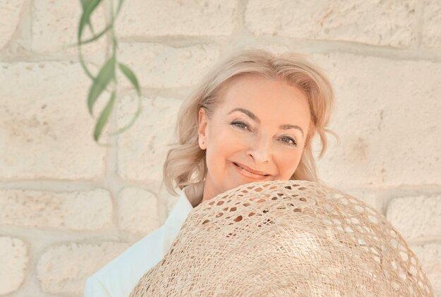 Eva Pavlíková.