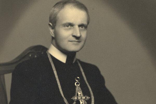 Pavel Peter Gojdič.