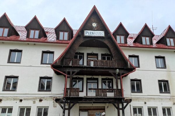 Bolo to vyhľadávané a obľúbené miesto vo výbornej lokalite. Chodievali tam najmä zamestnanci ministerstva vnútra.