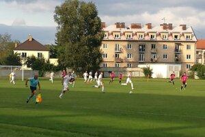 Futbalisti FC Nitra dnes vyhrali na pôde nováčika v Partizánskom.