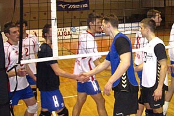 Zázrak sa nekonal, Nitra bude hrať iba o 5.-8. miesto.