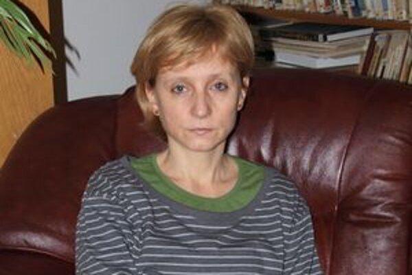 Renáta Niczová oslávila okrúhle výročie.