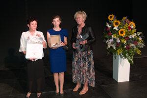 Slovenská národná knižnica si odniesla výročnú cenu časopisu Pamiatky a múzeá za rok 2020.