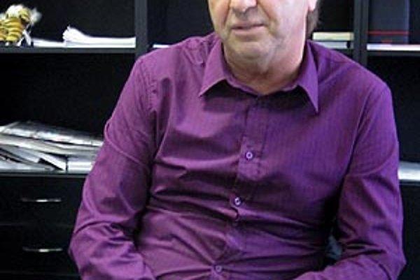 Tibor Meszlényi vymenil treťoligovú Sereď za najvyššiu maďarskú súťaž.