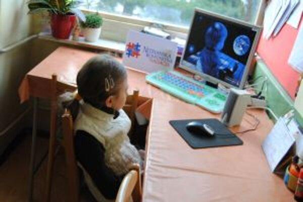 Hodiny sústredenia berú deti ako oddych.