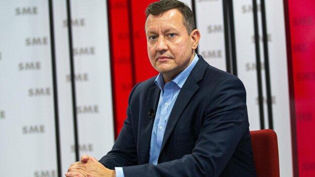 Rozhovory ZKH: Daniel Lipšic.