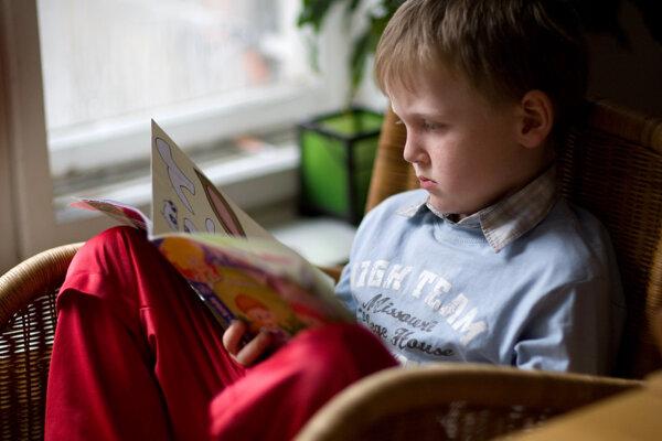 Dyslexia je vývinová porucha jazykovej povahy, o ktorej v spoločnosti stále koluje veľa mýtov.