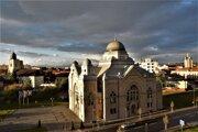 ilustračné foto - Synagóga v Lučenci bude svedkom otváracieho koncertu putovného medzinárodného festivalu.