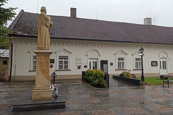 Mestskému múzeu sa podarilo vynoviť expozíciu Tatrín