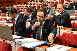 Jozef Filipko patrí roky ku košickým predstaviteľom Strany maďarskej komunity.