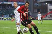 FC Spartak Trnava vs. ŠK Slovan Bratislava: ONLINE prenos zo zápasu Fortuna ligy.
