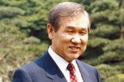 Bývalý juhokórejský prezident Ro Tche-u.