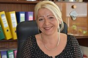 Iveta Ihnatková. Staronová starostka Strihoviec, ktorú odsúdili za úplatok pre lekára.