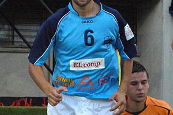 Tomáš Kóňa po roku v Nitre opäť mení dres.