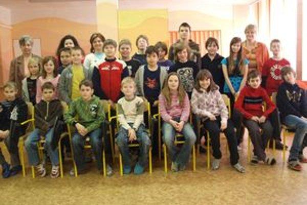 V súťaži Programovanie Baltík 2010 si zmerali sily žiaci z Nitry a Nových Zámkov.