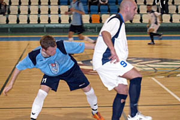 Marek Bubenko strelil do siete MFsK tri góly, všetky v druhom polčase.