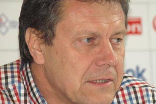 Ján Plandora sa vrátil do vedenia klubu.