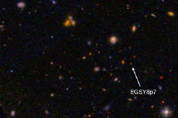 Najstaršia galaxia skrýva prekvapenie.