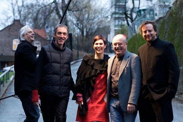 Zo zahraničných umelcov festival prinesie tenora Johna Pottera a jeho projekt Amores Pasados.