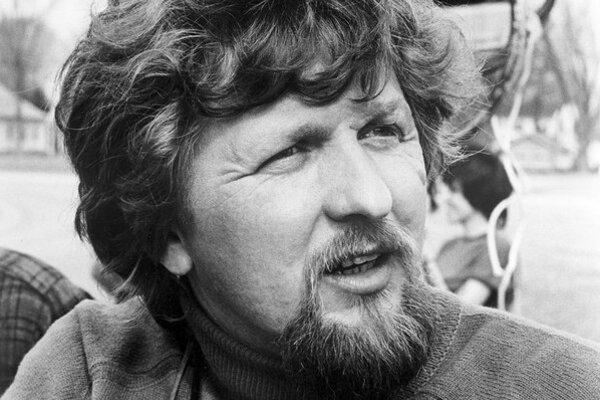 Miroslav Ondříček mal 80 rokov.
