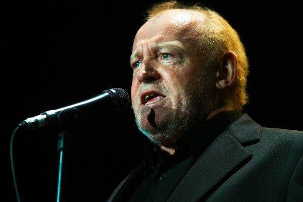 Joe Cocker (1944 - 2014)