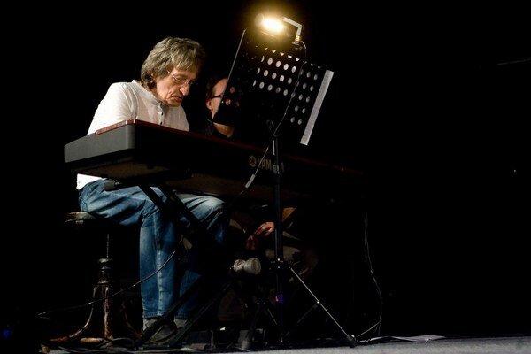 Marián Varga uvedie svoju Ľaliu poľnú s Janou Kirschner.