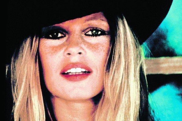 """""""Stará budem až vtedy, keď nedostanem muža, po ktorom zatúžim,"""" povedala Brigitte Bardot."""
