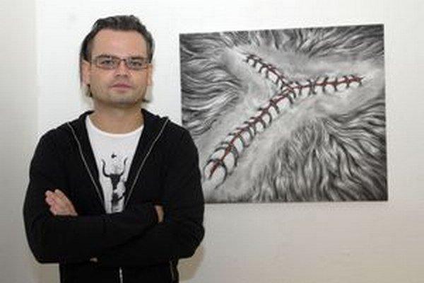 Boris Sirka (1981) absolvoval Fakultu umení Technickej univerzity v Košiciach (ateliér prof. R. Sikoru a Z. Prokopa), v roku 2003 študoval na Akadémii výtvarných umení v Prahe. Bol finalistom Ceny Oskára Čepana (2003). Venuje sa maľbe, kresbe a gr