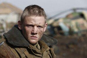Film The Search režiséra Michela Hazanaviciusa rozpráva o rusko-čečenskej vojne.